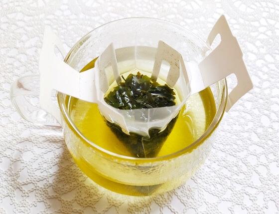 ティーフート「Drip Tea」煎茶